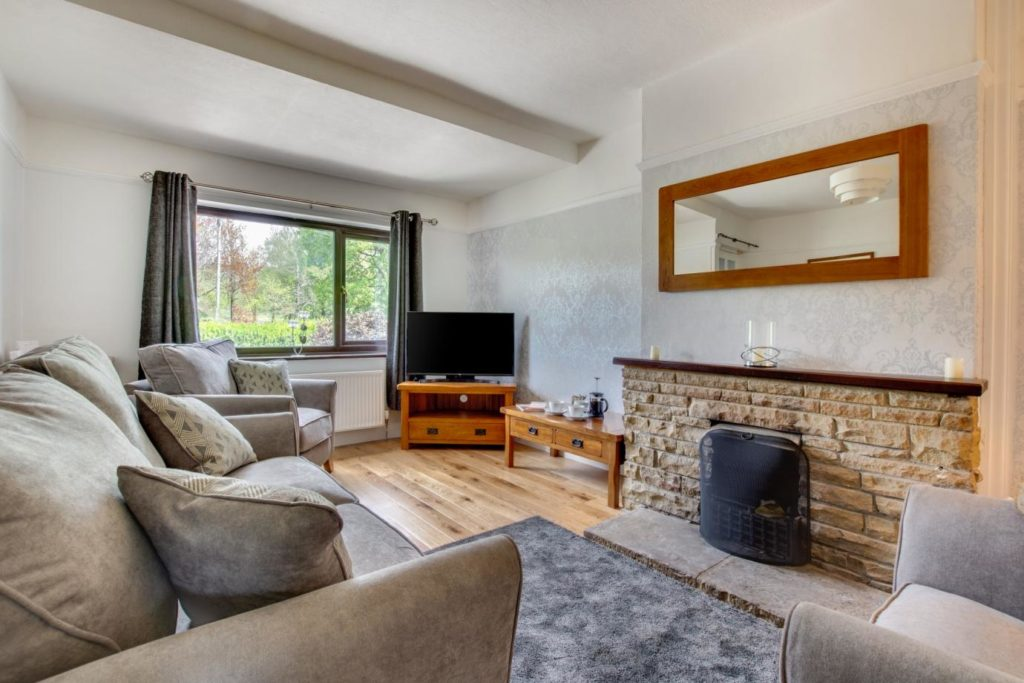 holiday cottage horton in ribblesdale